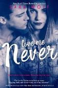 Cover-Bild zu Wolf, Sara: Love Me Never