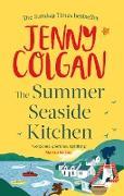 Cover-Bild zu Colgan, Jenny: The Summer Seaside Kitchen (eBook)
