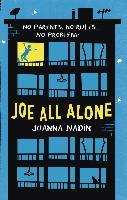 Cover-Bild zu Nadin, Joanna: Joe All Alone (eBook)
