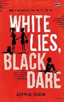 Cover-Bild zu Nadin, Joanna: White Lies, Black Dare (eBook)