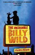 Cover-Bild zu Nadin, Joanna: The Incredible Billy Wild (eBook)