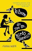 Cover-Bild zu Nadin, Joanna: Where Do You Go, Birdy Jones? (eBook)
