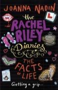 Cover-Bild zu Nadin, Joanna: Rachel Riley Diaries: The Facts of Life (eBook)