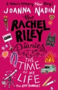 Cover-Bild zu Nadin, Joanna: Rachel Riley Diaries: The Time of My Life (eBook)