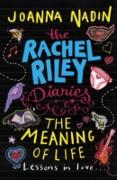 Cover-Bild zu Nadin, Joanna: Rachel Riley Diaries: The Meaning of Life (eBook)