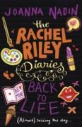 Cover-Bild zu Nadin, Joanna: Rachel Riley Diaries: Back to Life (eBook)