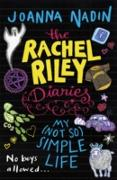 Cover-Bild zu Nadin, Joanna: Rachel Riley Diaries: My (Not So) Simple Life (eBook)