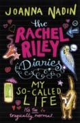 Cover-Bild zu Nadin, Joanna: Rachel Riley Diaries: My So-Called Life (eBook)