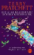 Cover-Bild zu Die staubsaugende Schreckschraube (eBook) von Pratchett, Terry