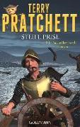 Cover-Bild zu Steife Prise von Pratchett, Terry