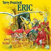 Cover-Bild zu Eric (Audio Download) von Pratchett, Terry