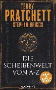 Cover-Bild zu Die Scheibenwelt von A - Z (eBook) von Pratchett, Terry