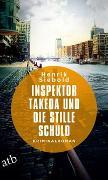 Cover-Bild zu Inspektor Takeda und die stille Schuld