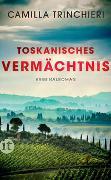 Cover-Bild zu Toskanisches Vermächtnis