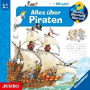 Cover-Bild zu Wieso? Weshalb? Warum? Alles über Piraten (Audio Download) von Erne, Andrea