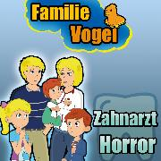 Cover-Bild zu eBook Zahnarzt Horror