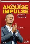Cover-Bild zu Akquise-Impulse von Kreuter, Dirk