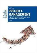 Cover-Bild zu Projektmanagement von Patzak, Gerold