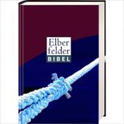 Cover-Bild zu Bibelausgaben-Elberfelder: Elberfelder Bibel - Taschenausgabe Gebunden - Motiv Ankertau