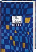 Cover-Bild zu Bibelausgaben-Elberfelder: Elberfelder Bibel - Taschenausgabe Gebunden - Motiv Glasfenster