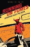 Cover-Bild zu Running on Fumes von Guay-Poliquin, Christian