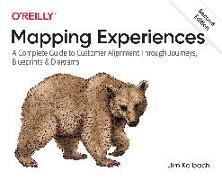 Cover-Bild zu Mapping Experiences 2E