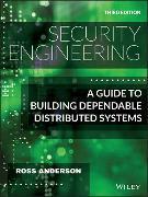 Cover-Bild zu Security Engineering