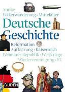 Cover-Bild zu Engehausen, Frank: Deutsche Geschichte