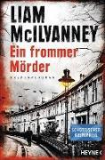 Cover-Bild zu eBook Ein frommer Mörder
