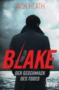 Cover-Bild zu eBook Blake - Der Geschmack des Todes