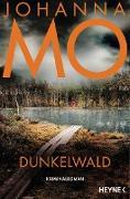 Cover-Bild zu eBook Dunkelwald