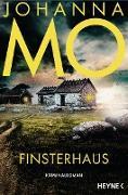Cover-Bild zu eBook Finsterhaus