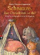 Cover-Bild zu Schnauze, das Christkind ist da (eBook) von Angermayer, Karen Christine
