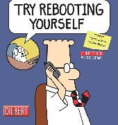 Cover-Bild zu Try Rebooting Yourself von Adams, Scott