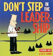 Cover-Bild zu Don't Step in the Leadership von Adams, Scott