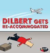 Cover-Bild zu Dilbert Gets Re-accommodated von Adams, Scott