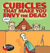 Cover-Bild zu Cubicles That Make You Envy the Dead von Adams, Scott