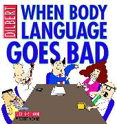 Cover-Bild zu When Body Language Goes Bad von Adams, Scott