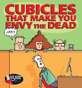 Cover-Bild zu Cubicles That Make You Envy the Dead (eBook) von Adams, Scott