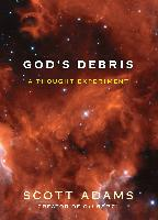 Cover-Bild zu God's Debris (eBook) von Adams, Scott