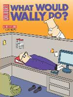 Cover-Bild zu What Would Wally Do? (eBook) von Adams, Scott