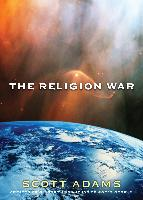 Cover-Bild zu The Religion War (eBook) von Adams, Scott