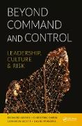 Cover-Bild zu Beyond Command and Control (eBook) von Adams, Richard