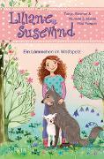 Cover-Bild zu Liliane Susewind - Ein Lämmchen im Wolfspelz