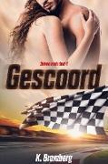 Cover-Bild zu eBook Gescoord (Driven, #4)