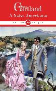 Cover-Bild zu eBook A Noiva Americana
