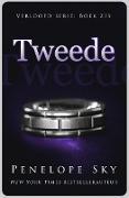 Cover-Bild zu eBook Tweede (Verloofd, #6)