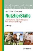 Cover-Bild zu NutztierSkills (eBook) von Buer, Hubert