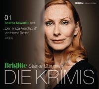 Cover-Bild zu Der erste Verdacht von Tursten, Helene