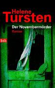Cover-Bild zu Der Novembermörder von Tursten, Helene